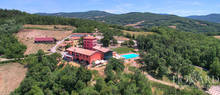 tourist resort for sale near pavia