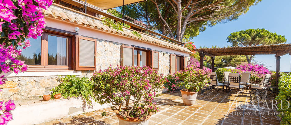 Luxury villa for sale in Mount Argentario Image 45