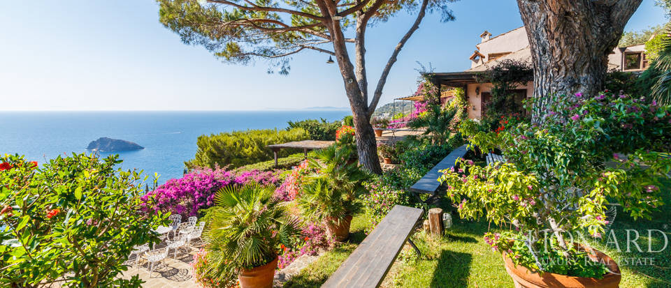 Luxury villa for sale in Mount Argentario Image 47