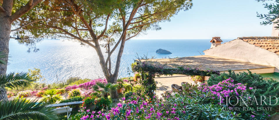 Luxury villa for sale in Mount Argentario Image 19