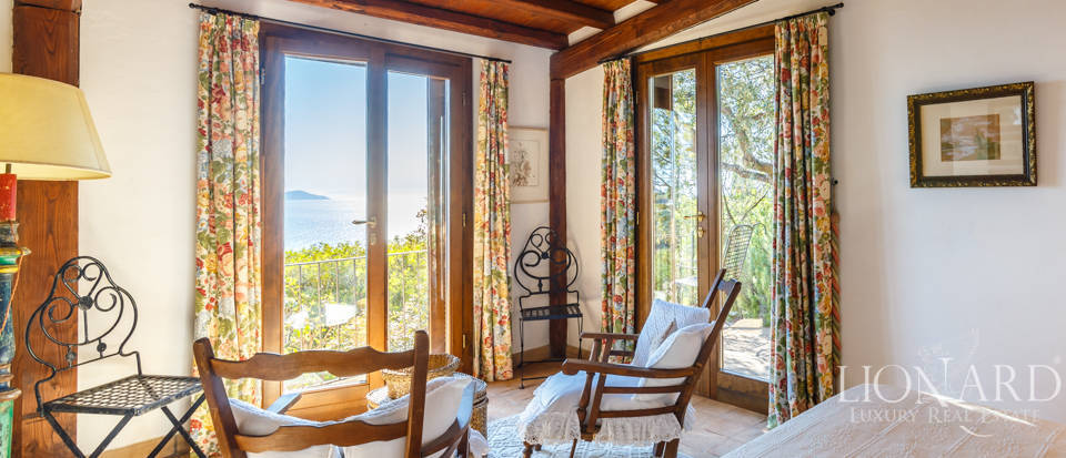 Luxury villa for sale in Mount Argentario Image 21