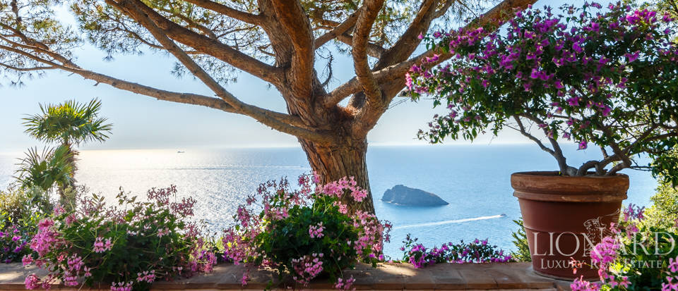 Luxury villa for sale in Mount Argentario Image 24