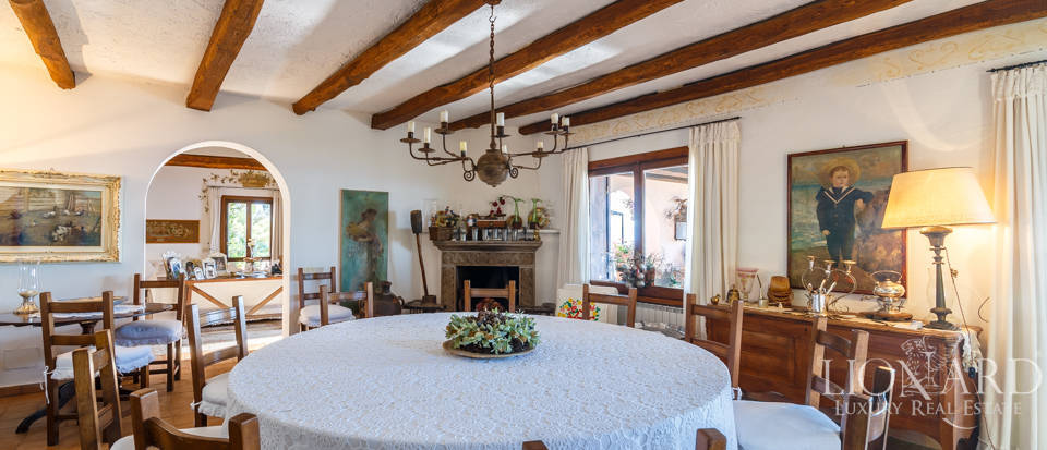 Luxury villa for sale in Mount Argentario Image 30