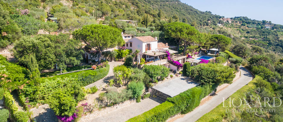 Luxury villa for sale in Mount Argentario Image 49