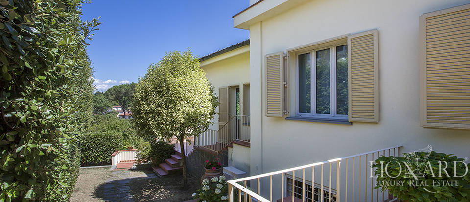 Villa in Florence for sale Image 10