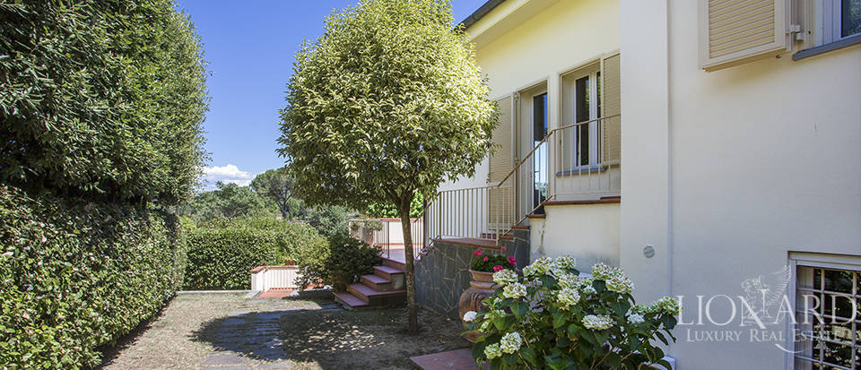 Villa in Florence for sale Image 7