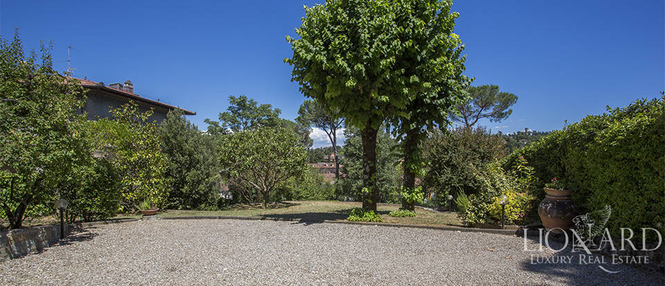 Villa in Florence for sale Image 11