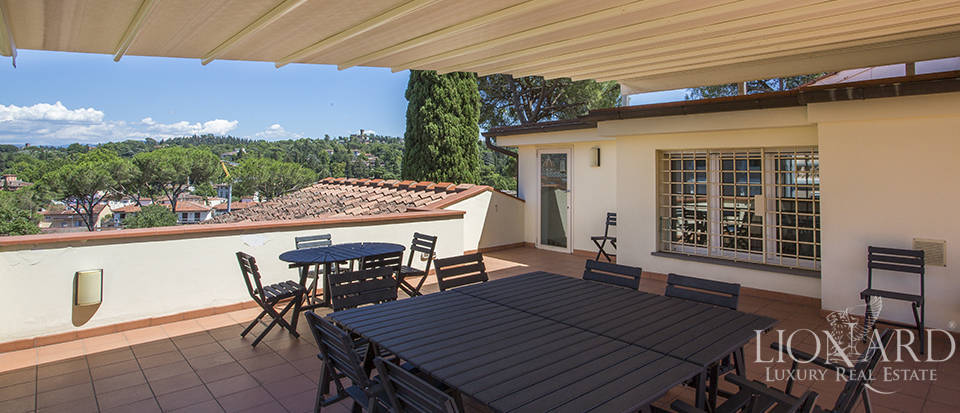 Villa in Florence for sale Image 15