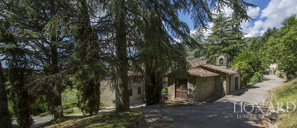 Luxurious country home for sale in the Mugello area Image 19