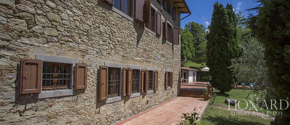 Luxurious country home for sale in the Mugello area Image 22