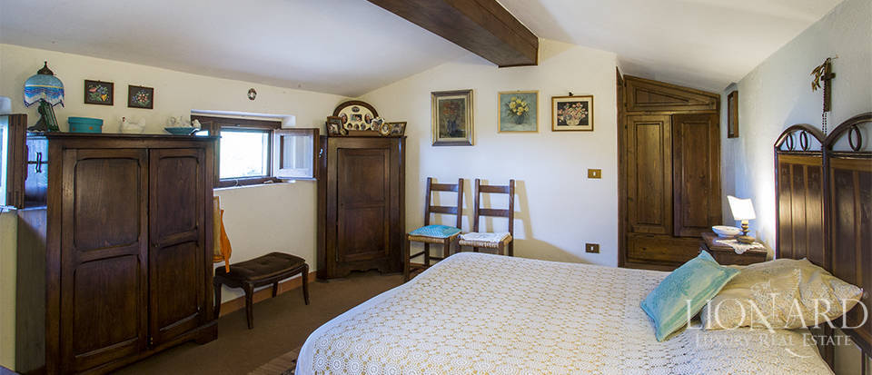 Luxurious country home for sale in the Mugello area Image 36
