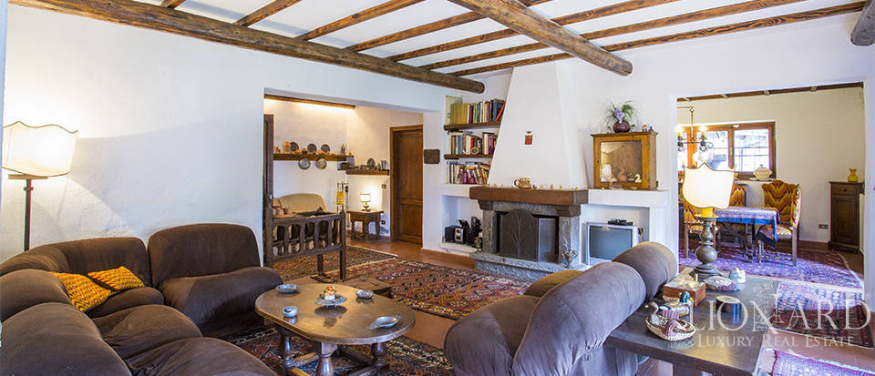 Luxurious country home for sale in the Mugello area Image 30