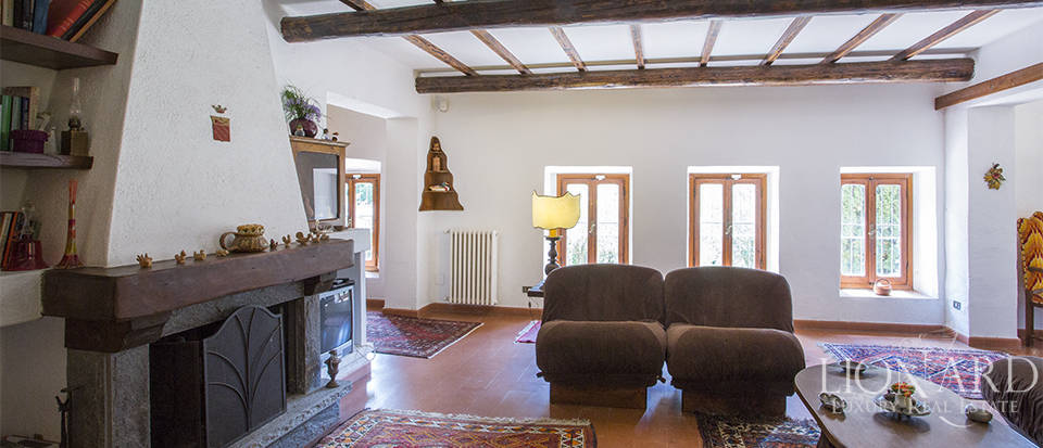 Luxurious country home for sale in the Mugello area Image 32