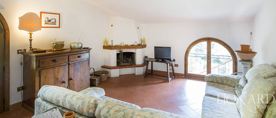 Luxurious country home for sale in the Mugello area Image 33