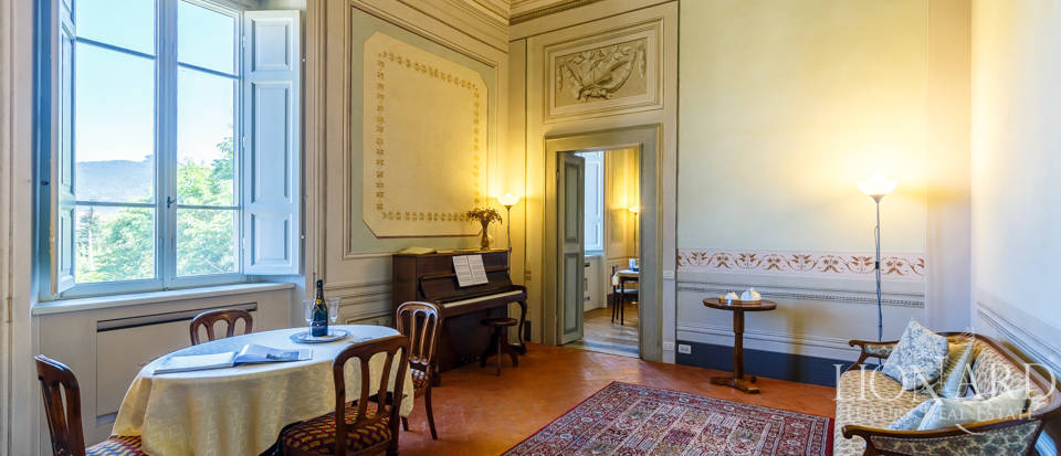 Wonderful luxury villa for sale in Pisa  Image 27