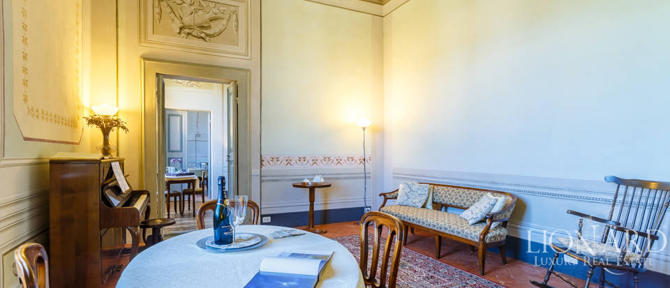 Wonderful luxury villa for sale in Pisa  Image 28