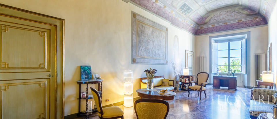 Wonderful luxury villa for sale in Pisa  Image 35