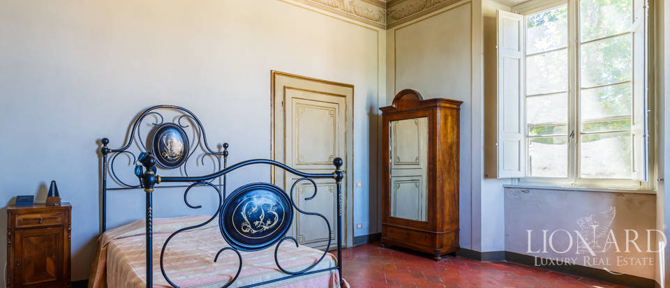 Wonderful luxury villa for sale in Pisa  Image 51