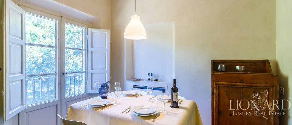 Wonderful luxury villa for sale in Pisa  Image 43