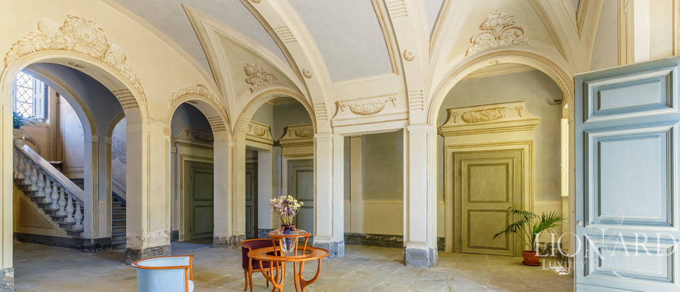 Wonderful luxury villa for sale in Pisa  Image 47