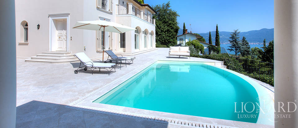 Luxury villa for sale in the province of Bergamo Image 15
