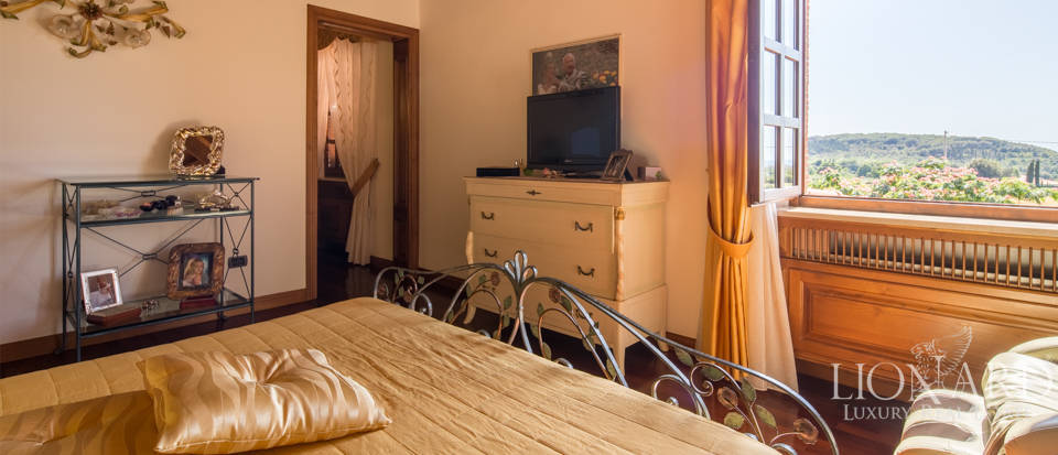 Prestigious agritourism resort with swimming pool for sale in Grosseto Image 21
