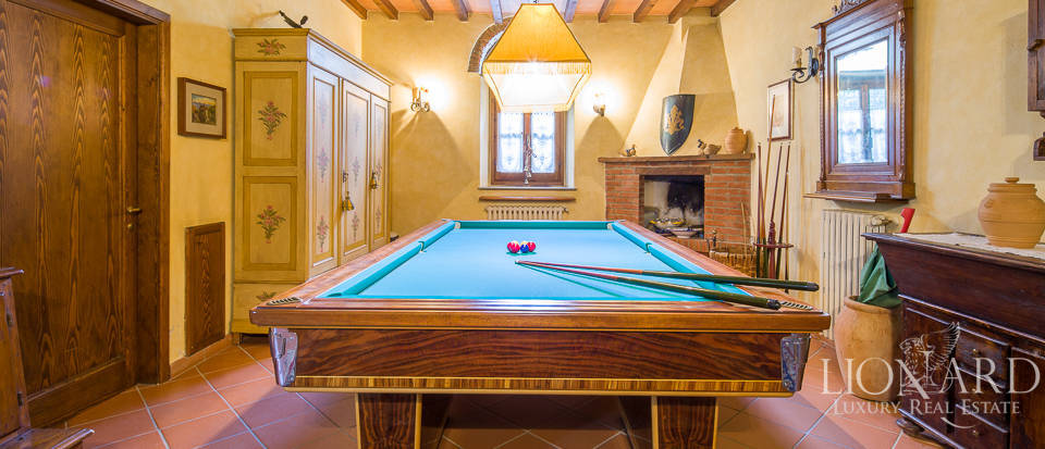 Prestigious estate for sale in Florence Image 15