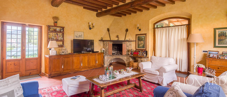 Prestigious estate for sale in Florence Image 14