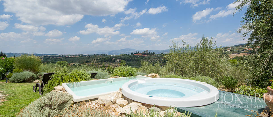 Prestigious estate for sale in Florence Image 35