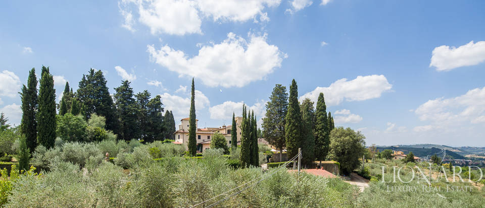 Prestigious estate for sale in Florence Image 39