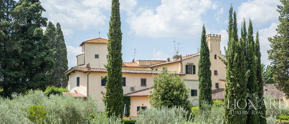 Prestigious estate for sale in Florence Image 29