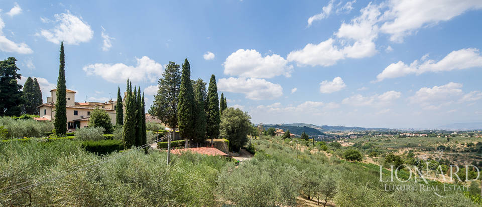 Prestigious estate for sale in Florence Image 32