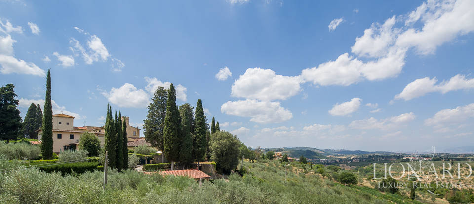 Prestigious estate for sale in Florence Image 33