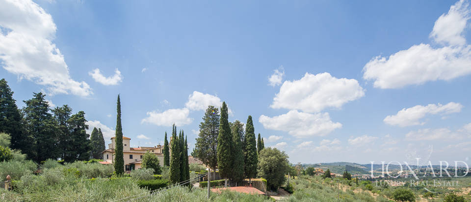 Prestigious estate for sale in Florence Image 34