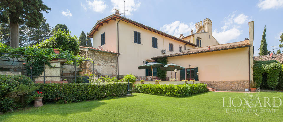 Prestigious estate for sale in Florence Image 5