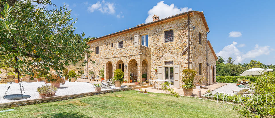 stunning estate with olive grove in rosignano marittimo