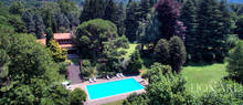 stunning villa for sale in lecco