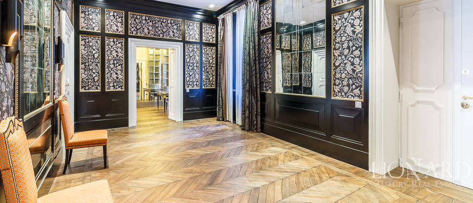 Luxurious apartment for sale in Rome Image 10