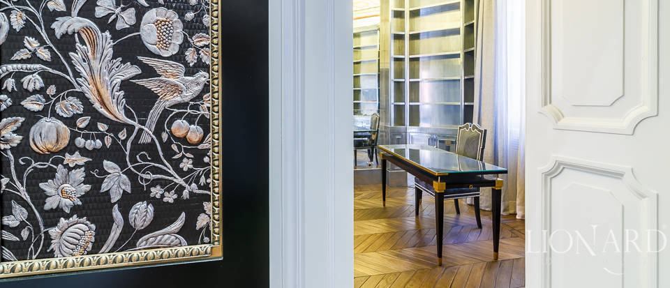 Luxurious apartment for sale in Rome Image 13
