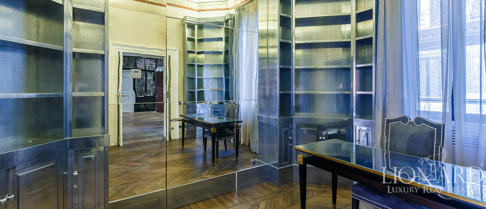 Luxurious apartment for sale in Rome Image 15