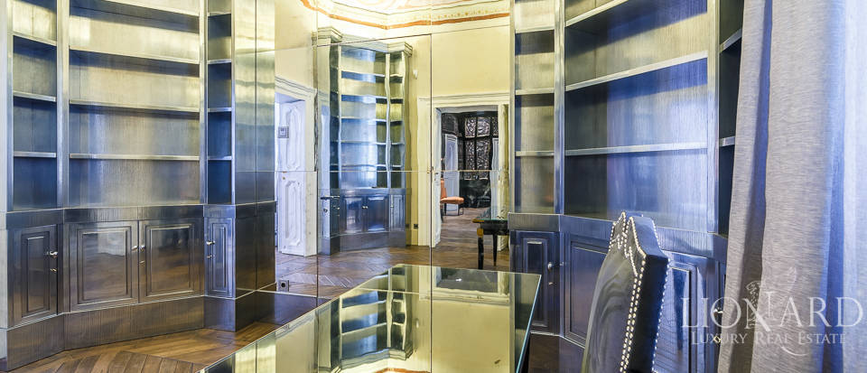 Luxurious apartment for sale in Rome Image 17