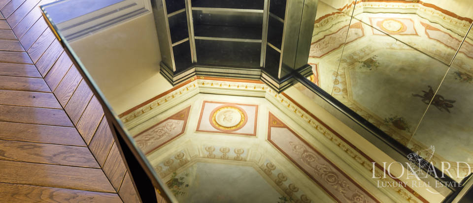 Luxurious apartment for sale in Rome Image 18