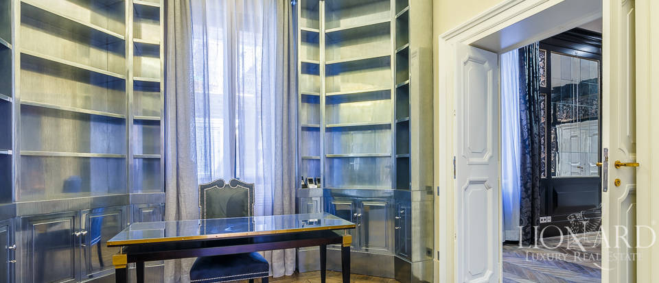 Luxurious apartment for sale in Rome Image 19