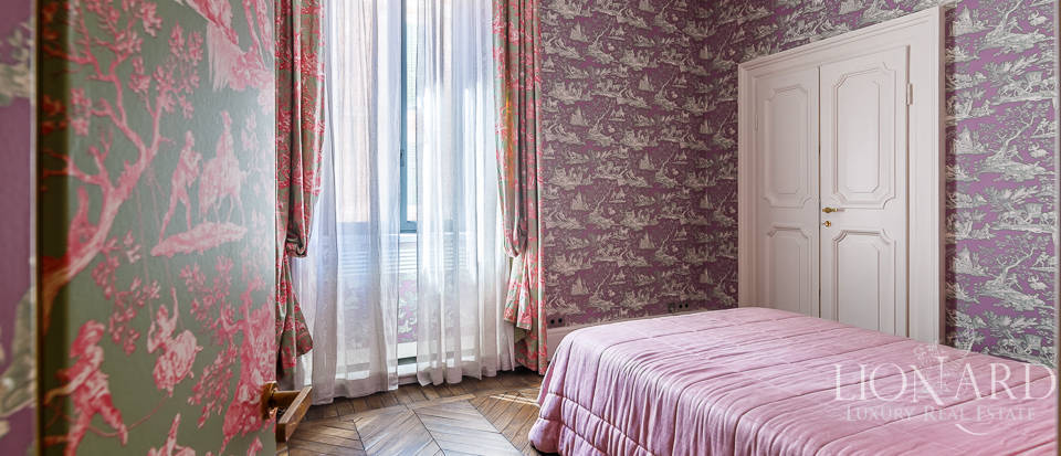 Luxurious apartment for sale in Rome Image 35