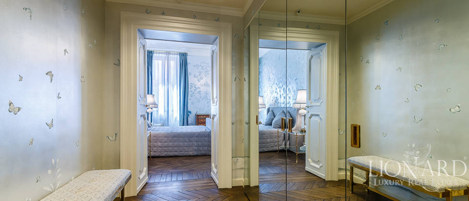 Luxurious apartment for sale in Rome Image 21