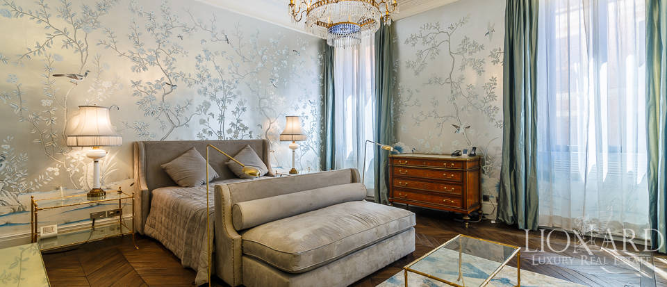 Luxurious apartment for sale in Rome Image 30