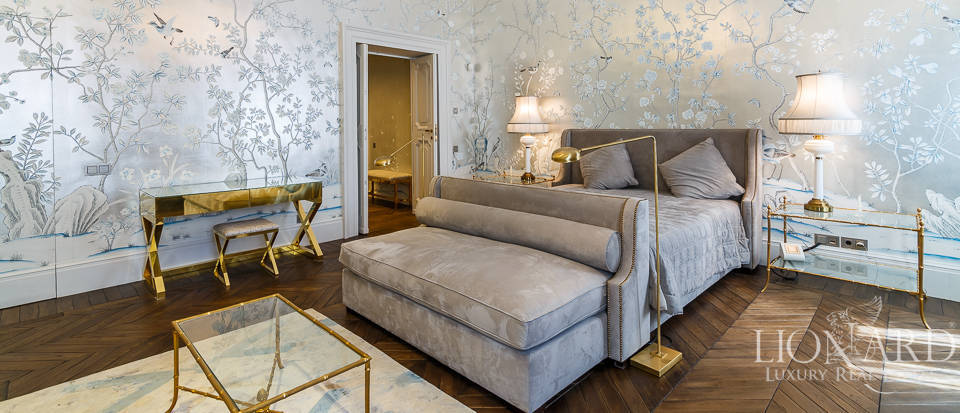 Luxurious apartment for sale in Rome Image 31
