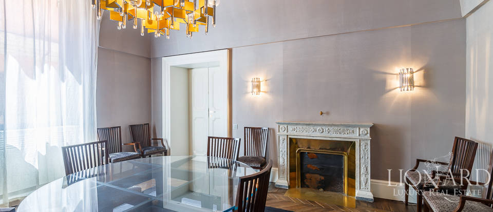 Luxurious apartment for sale in Rome Image 6