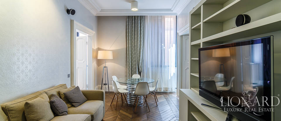 Luxurious apartment for sale in Rome Image 4