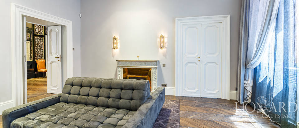 Luxurious apartment for sale in Rome Image 5